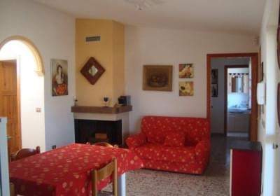Casa Vacanze Villa Alessandro